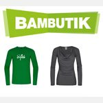 3× poukaz 1.000 Kč na funkční bambusové oblečení