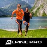 5× poukaz v hodnotě 1 000 Kč na zboží ALPINE PRO